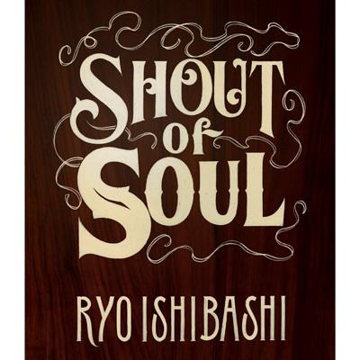 【Blu-ray】SHOUT of SOUL