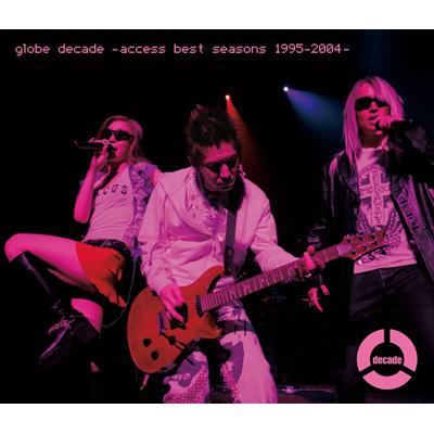 globe decade -access best seasons 1995-2004-