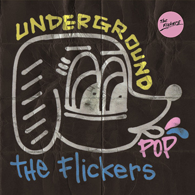 UNDERGROUND POP(CDのみ)