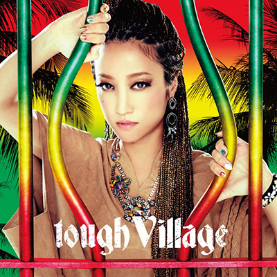 tough Village(CD)