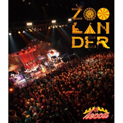 lecca LIVE 2013 ZOOLANDER(Blu-ray)