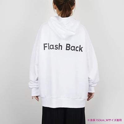 Flash Back_フーディ