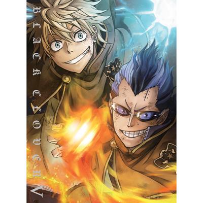 ブラッククローバー Chapter 5(DVD)