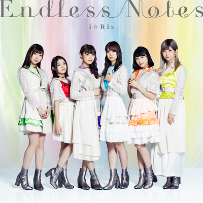 Endless Notes(CD+DVD)