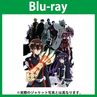 双星の陰陽師 Blu-ray7(Blu-ray)