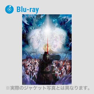 ガラスの艦隊 全話見Blu-ray*通常(Blu-ray)