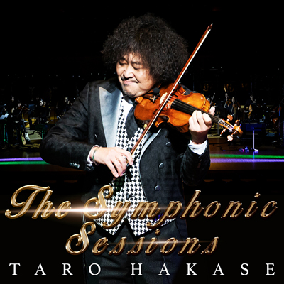 The Symphonic Sessions(CD)