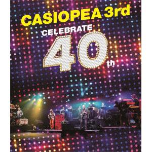 CELEBRATE 40th(Blu-ray)