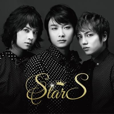 StarS(CDのみ)