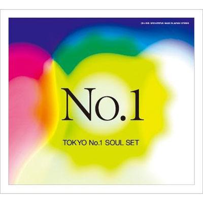 No.1(CD)