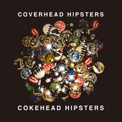 COVERHEAD HIPSTERS