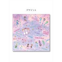 KING OF PRISM プレミアムチケットケース A【PASTEL】