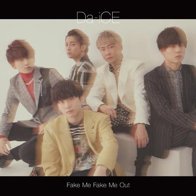 FAKE ME FAKE ME OUT【mu-moショップ 限定盤】(CDのみ)