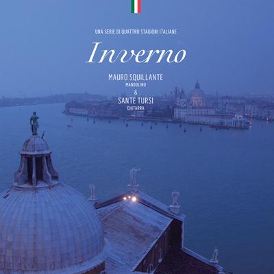 Inverno~イタリアの冬~(CD)