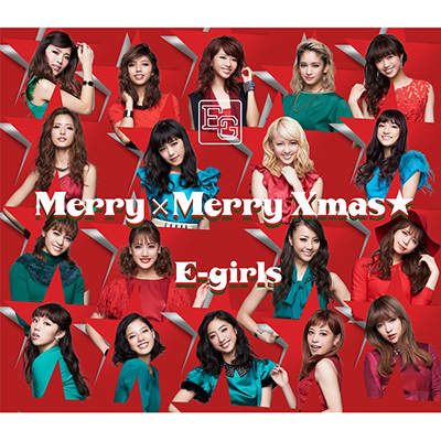 Merry × Merry Xmas(ワンコインCD)