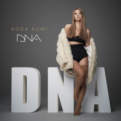 DNA【倖田組/playroom限定商品】(CD+3枚組DVD)