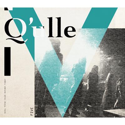 <mu-moショップ/イベント会場盤TYPE-A>V(CD)