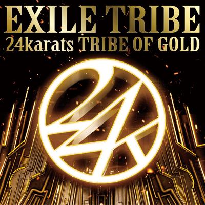 24karats TRIBE OF GOLD