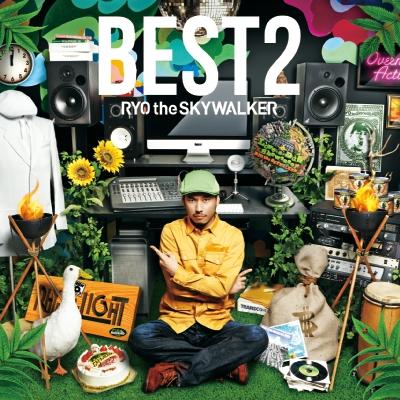 BEST 2(CDのみ)