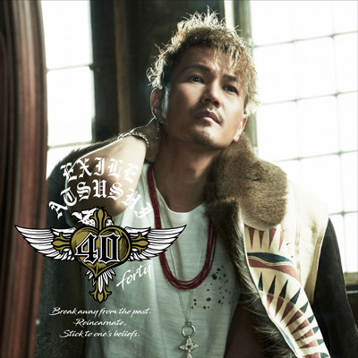 40 ~forty~(CD+Blu-ray)