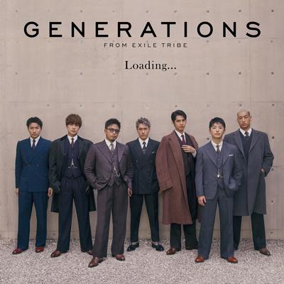 Loading…(CD+DVD)