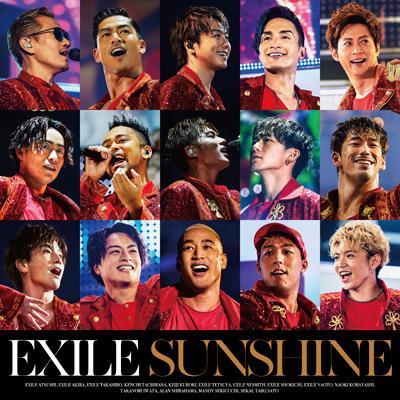 SUNSHINE(CD+Blu-ray)
