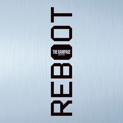REBOOT(CD+Blu-ray)