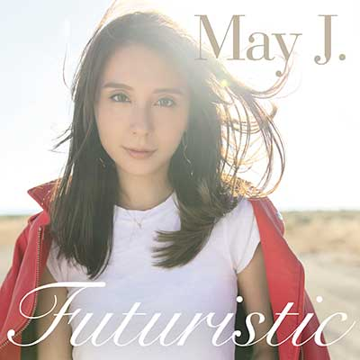 Futuristic(CD+DVD)