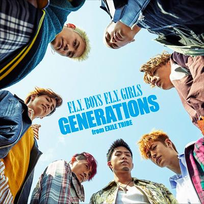 F.L.Y. BOYS F.L.Y. GIRLS(CD)