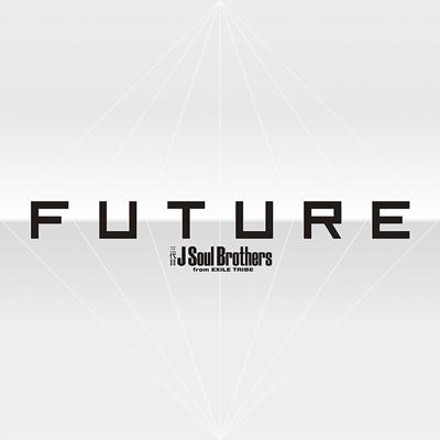 FUTURE(3CD+4Blu-ray:スマプラ)
