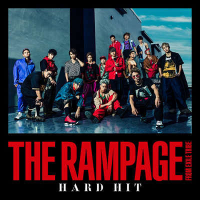 HARD HIT(CD+DVD)