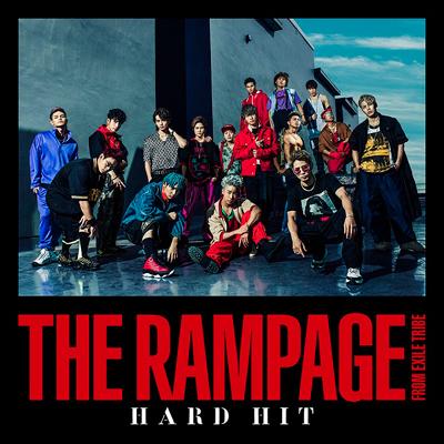 HARD HIT(CD+DVD)