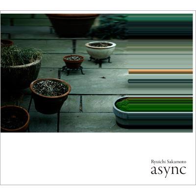 async(2枚組アナログ)