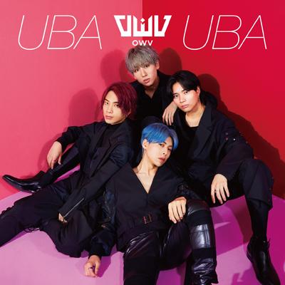 【通常盤】UBA UBA(CD)