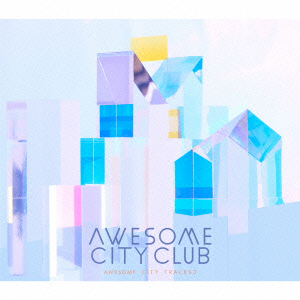 Awesome City Tracks 3(CD)