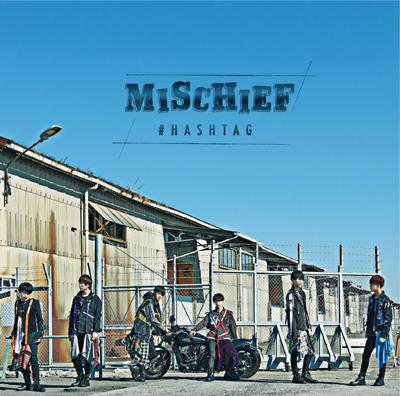 MISCHIEF【通常盤】(CD+DVD)