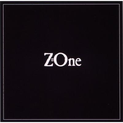 Z=One【初回限定生産盤】(SHM-CD)