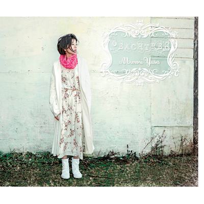 PEACHTREE【通常盤】(CD)