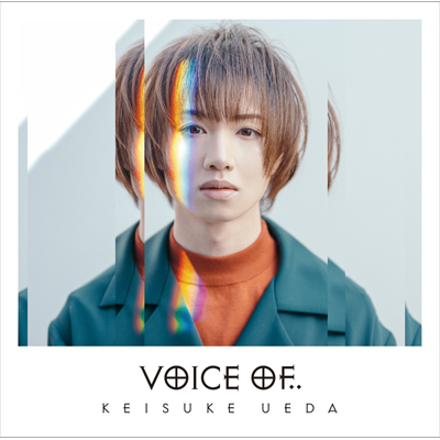 『voice of..』Normal ver.  (CD)
