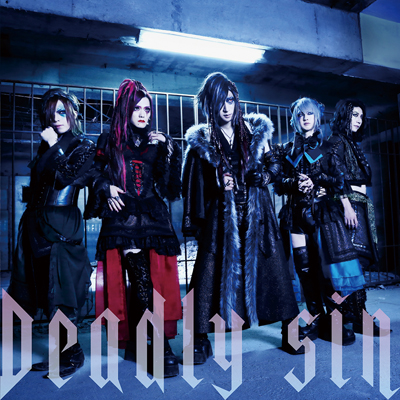 Deadly sin【TYPE-B】(CD+DVD)