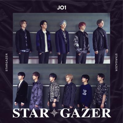 【初回生産限定盤B】STARGAZER(CD+ブックレット)