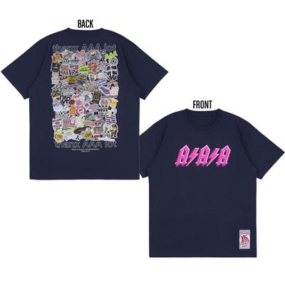 15th Anniversary メモリアルTシャツ