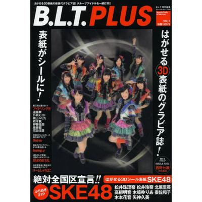 B.L.T. PLUS Vol.5