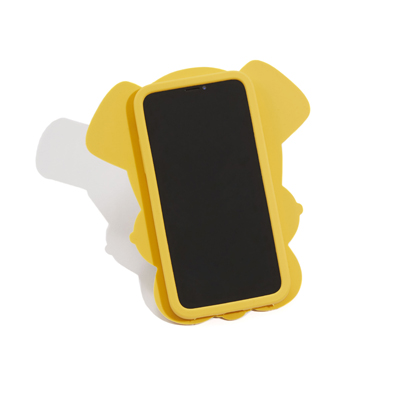 JIROkun SILICONE CASE (iPhone XS/X)