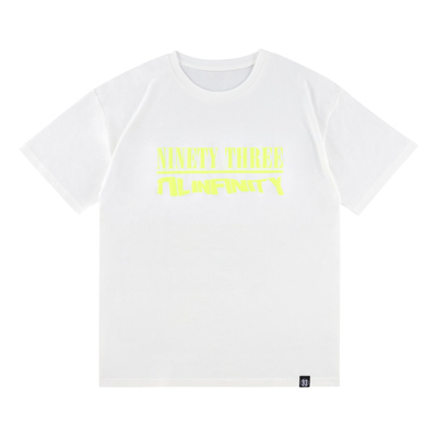 ドロップショルダーTシャツ(ビッグサイズS)