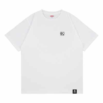 ULTRA JAPAN 東京 Tシャツ・WHITE(M)