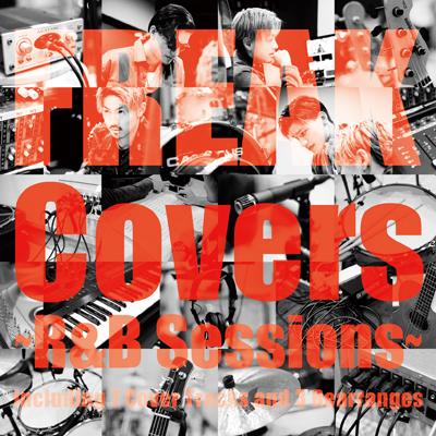 Covers ~R&B Sessions~(CD+スマプラ)