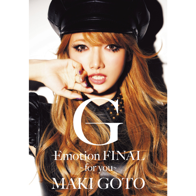 G-Emotion FINAL ~for you~