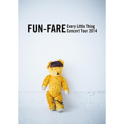 Every Little Thing Concert Tour 2014 ~ FUN-FARE ~(DVD)