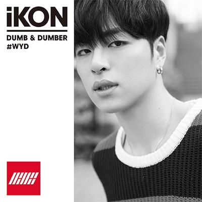 DUMB & DUMBER(CD)[JU-NE盤]